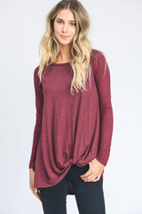 The Knot Today Long Sleeve