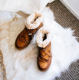 The Mountain Getaway Boot