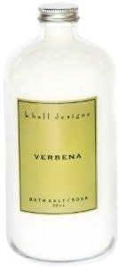 Bath Salts - Verbena