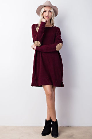 The Wine Patch Tunic