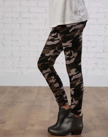 MINI Camo Leggings