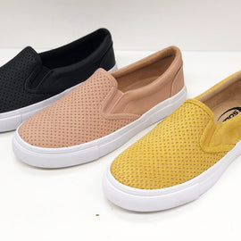 The Tracer Sneakers in 4 Colors