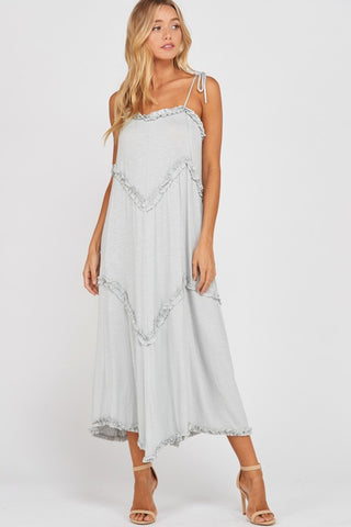 The Blissful Thinking Maxi