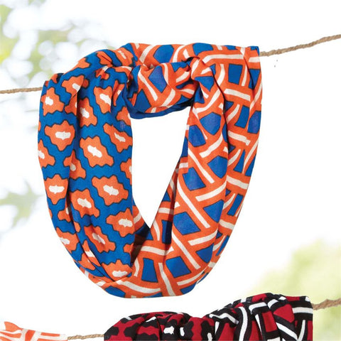 Gameday Infinity Scarves-3 Types