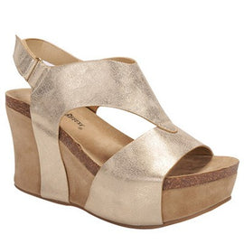 The Verona Wedges