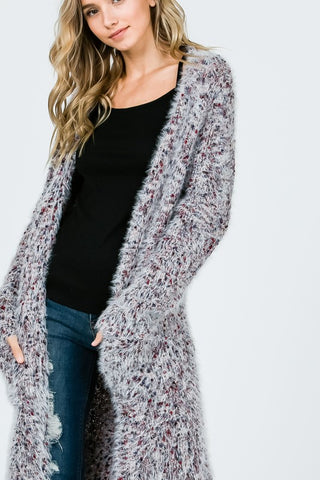Sugar and Softness Cardigan