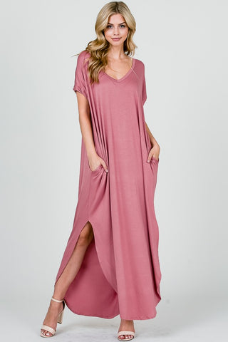 The Costa Maxi in 4 Colors