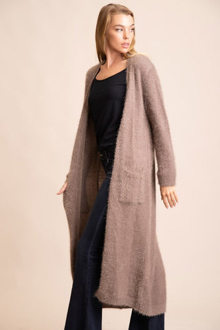 The Finley Cardigan