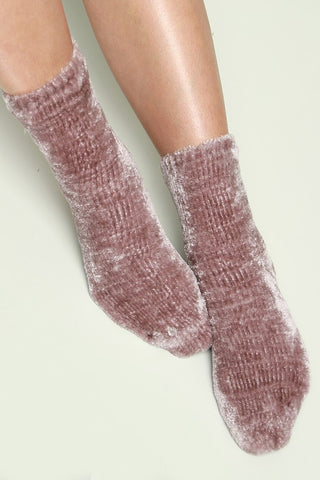 The Perfection Socks-5 Colors