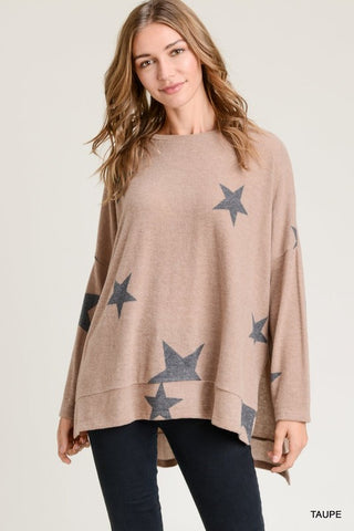 Seeing Stars Pullover