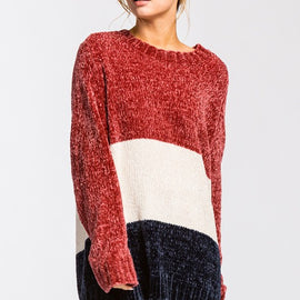 The Rusted Pullover 2.0