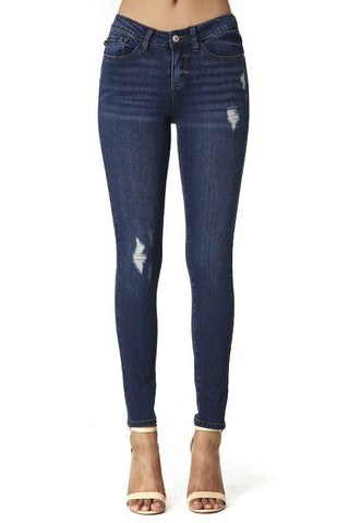 The Girls Night Skinnies