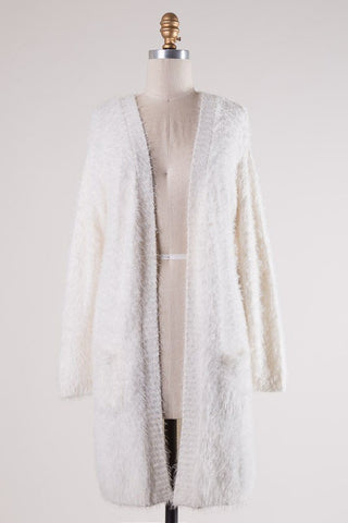 The Cotton Fields Cardigan