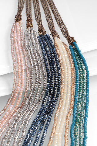 The Glitz Necklace