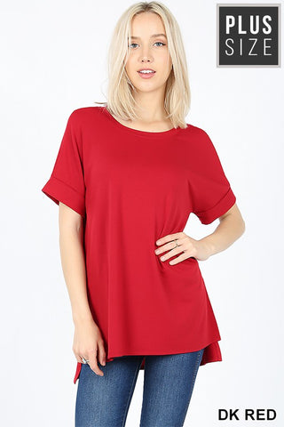 BF Steal 28-The Shawnee Basic Top in ALL sizes!