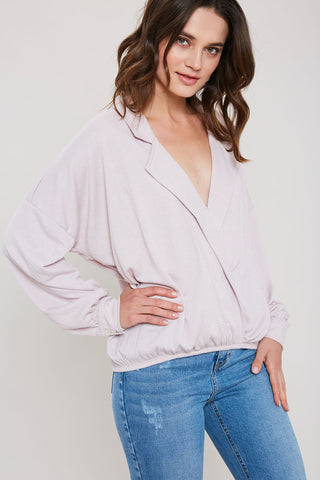 The Middleton Blouse in 3 colors