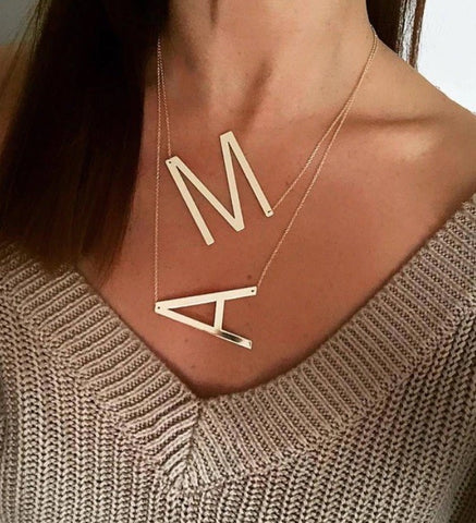 Wear it Proudly Necklace