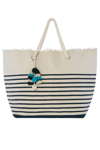 The Lido Tote-2 Colors