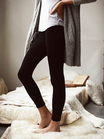 Fleece Lined Leggings - Lots of Choices