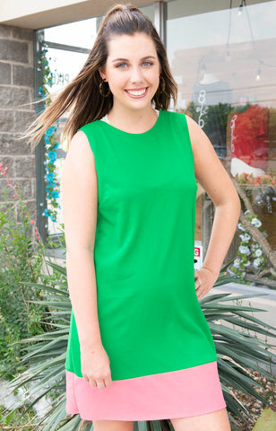 The Pause for Applause Dress-2 Colors