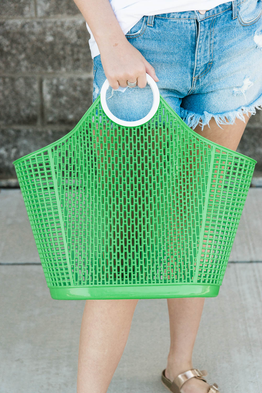 The Large Fiesta Shopper-4 Colors