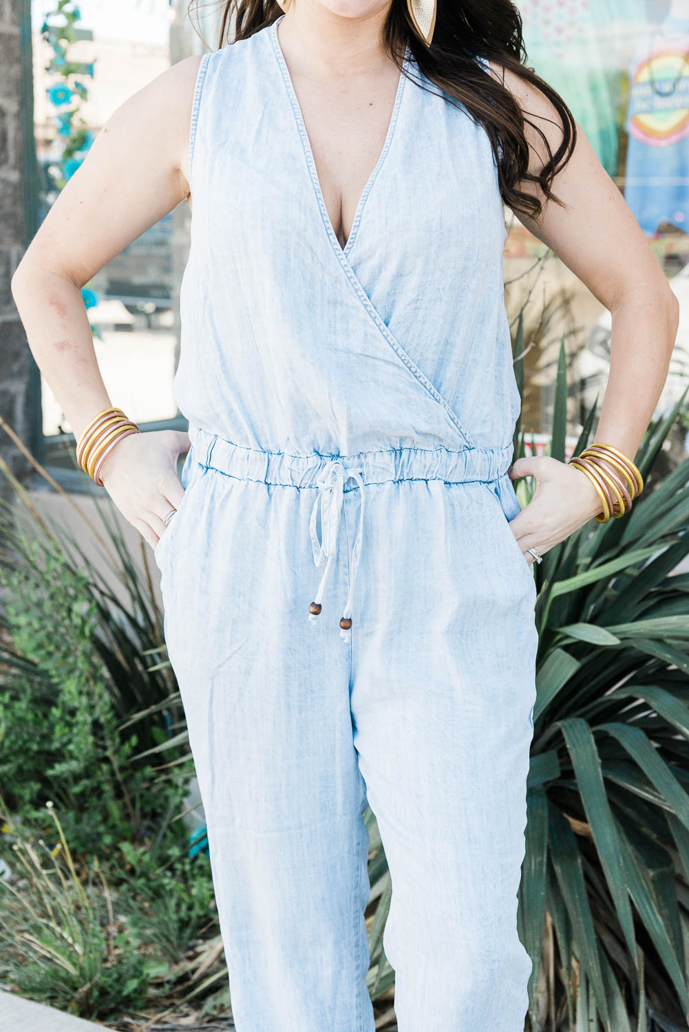 The Robinson Jumpsuit
