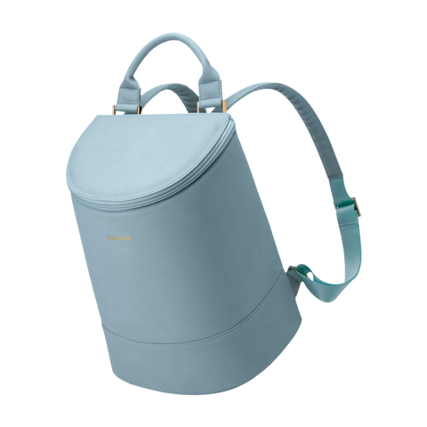 Eola Bucket in Seafoam