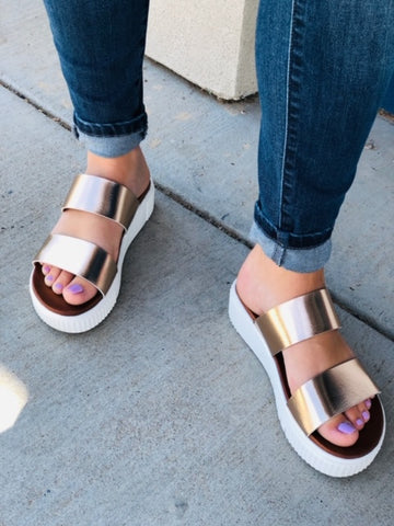 The Lexi in Rose Gold