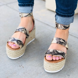 The Emma Espadrilles