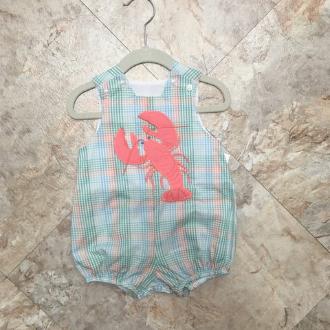Lobster Infant Bubble