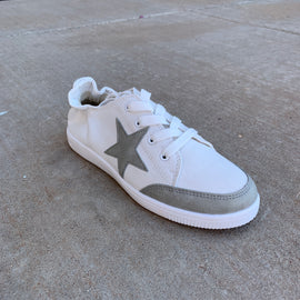 Canvas Goose Sneakers- 3 colors