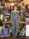 The Camo Jumpsuit