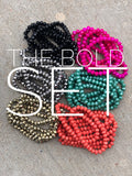 Color Pop Bold Set of 6 Bracelets