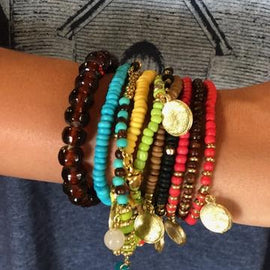 The Best Stack in 3 Colors