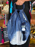 Fish Net Bag-2 Colors