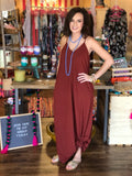The Lexie Maxi-5 Colors
