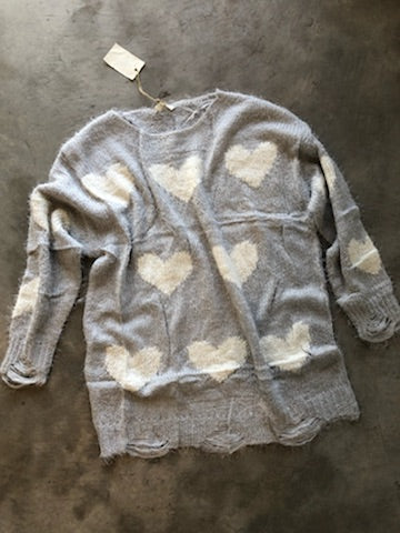My Obsession Sweater