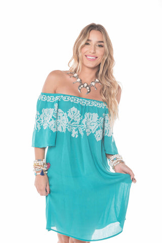 The Baja Dress