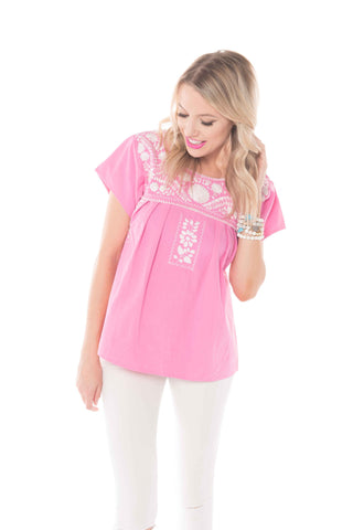 The Anniston Top
