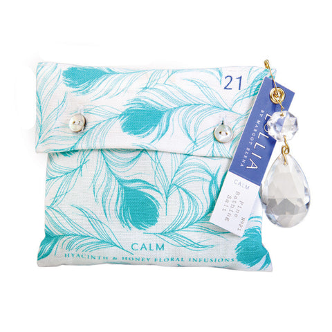 Sea Salt Sachets Calm