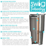 Swig 30oz Tumbler-3 Colors