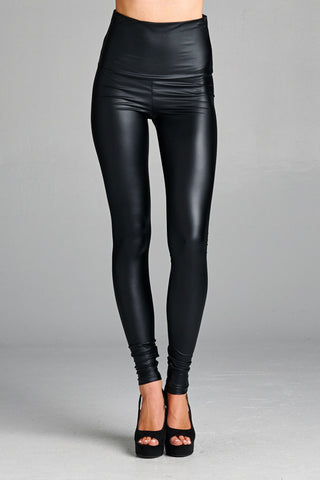 The High Waist Landry Leggings