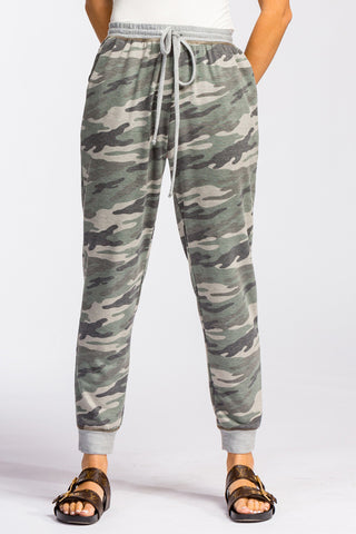 The Hunted Joggers
