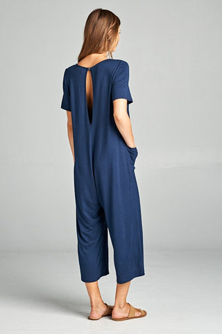 The Bauer Romper-2 Colors