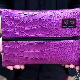 Purple Kinda Pink MJ Bag-4 Sizes