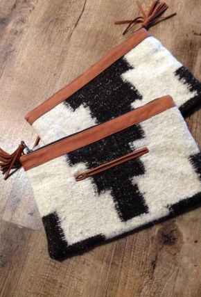 Santa Fe Estella Clutch
