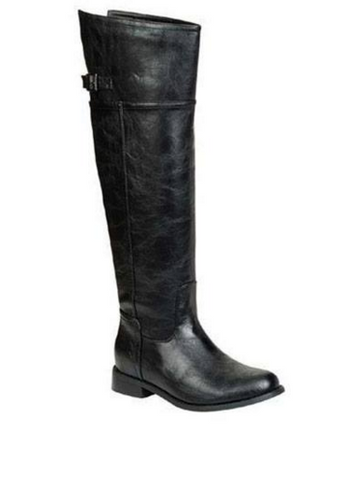 Rider Boots In Black