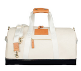 Dakota Canvas Duffle Bag