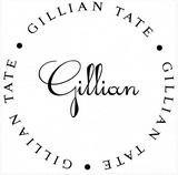 The Gillian Stamp
