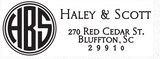 The Haley Stamp